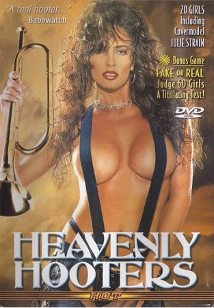 Heavenly Hooters (2002)
