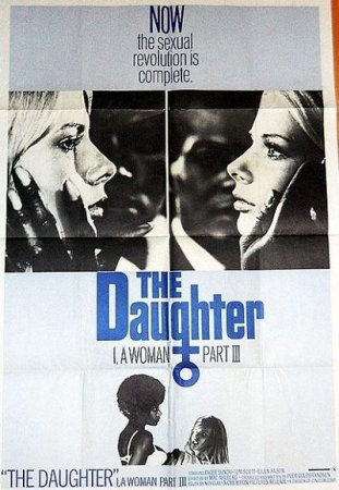 The Daughter: I a Woman Part III (1970)