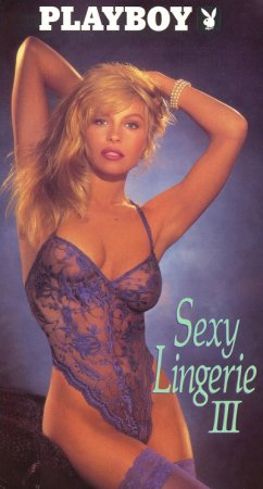Playboy: Sexy Lingerie Vol.3 (1991)