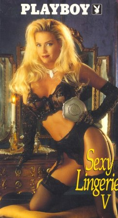 Playboy: Sexy Lingerie Vol.5 (1993)
