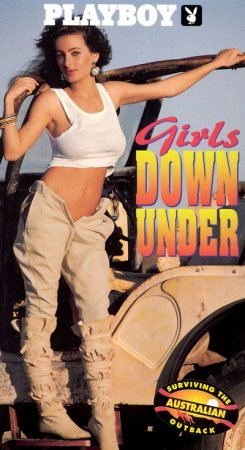 Girls Down Under: Surviving The Australian Outback (2000)