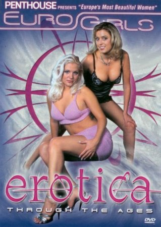 Penthouse: Eurogirls - Erotica Through the Ages (2002)