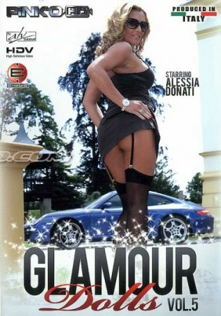 Eurotico 9 / Glamour Dolls 5  (SOFTCORE VERSION / 2011)
