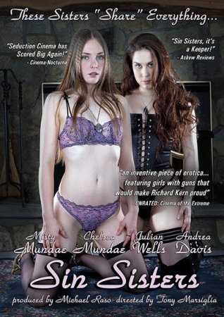 Sin Sisters (2003) DVDRip [Seduction Cinema] ~ Erin Brown as Misty Mundae