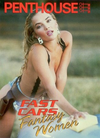 Penthouse: Fast Cars Fantasy Women (1991)