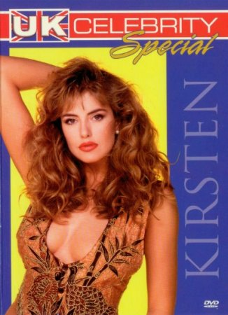Playboy Celebrity Special: Kirsten Imrie (1999)