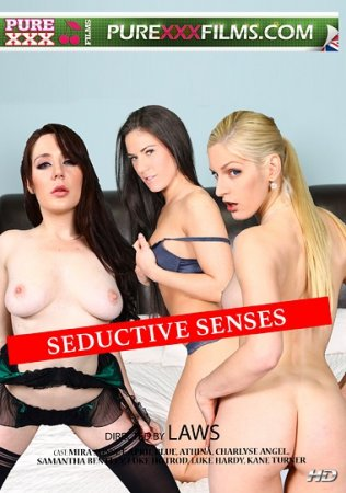 Seductive Senses (SOFTCORE VERSION / 2017)