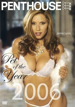 Penthouse: Pet of the Year 2006 (2006)