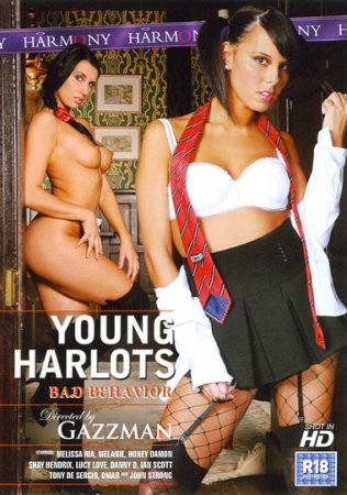 Young Harlots: Bad Behavior (SOFTCORE VERSION / 2010)