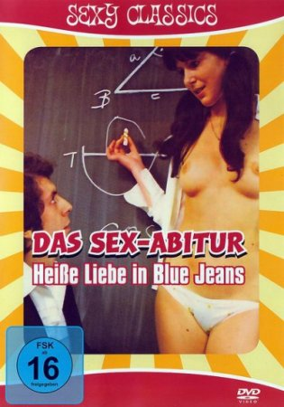 Das Sexabitur / School Girls Teil 2 (softcore version / 1978)
