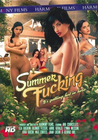 Summer Fucking (SOFTCORE VERSION / 2016)