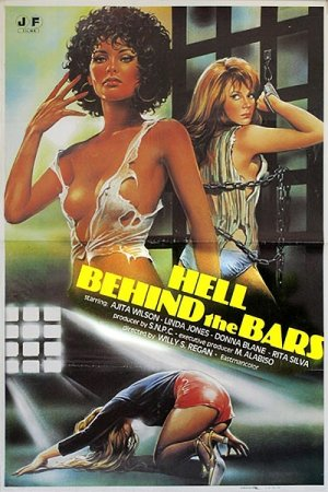Hell Behind Bars / Perverse oltre le sbarre (1984)