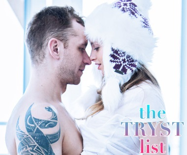 The Tryst List (Season 2 / 2018)