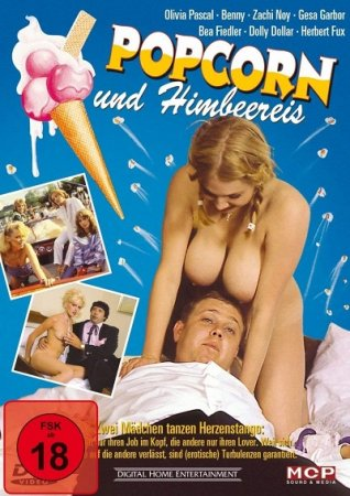 Popcorn und Himbeereis / Popcorn and Ice Cream (1978)