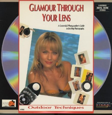 Glamour Through Your Lens (1989)