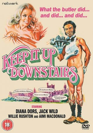 Keep It Up Downstairs (1976)