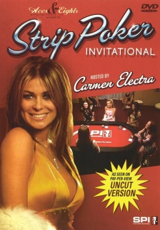 Strip Poker Invitational (2004)