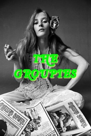 The Groupies (1971)