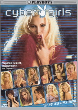 Playboy: Cyber Girls (2002)