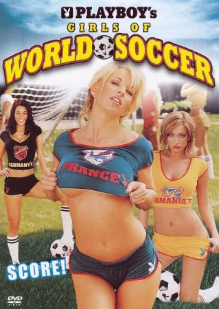Playboy: Girls of World Soccer (2006)