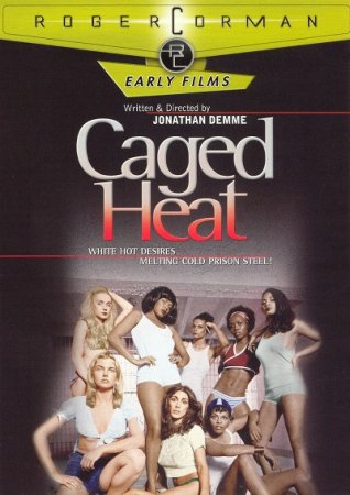 Caged Heat (1974)