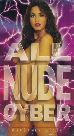 All Nude Cyber (1997)