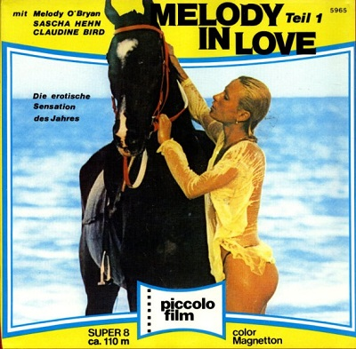 Melody in Love (1978)