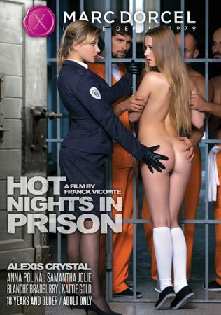 Hot Nights In Prison / Mes Nuits En Prison (SOFTCORE VERSION / 2015)