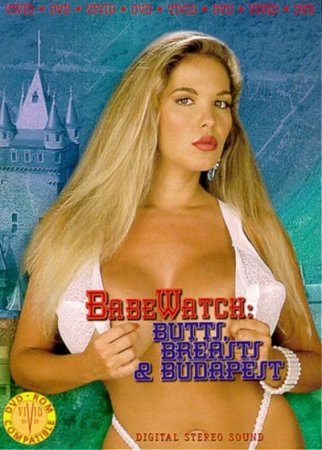 BabeWatch: Butts, Breasts and Budapest (1999)