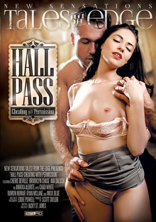 Hall Pass: Cheating With Permission (SOFTCORE VERSION / 2015)