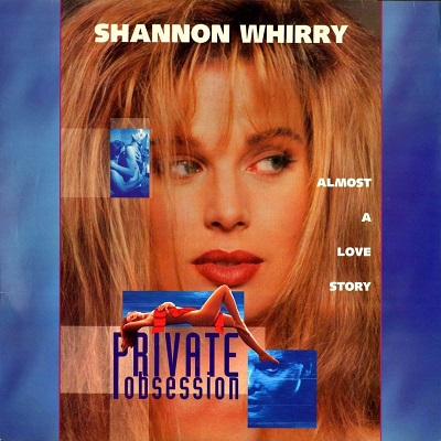 Private Obsession / Watch Me (1994) LDRip