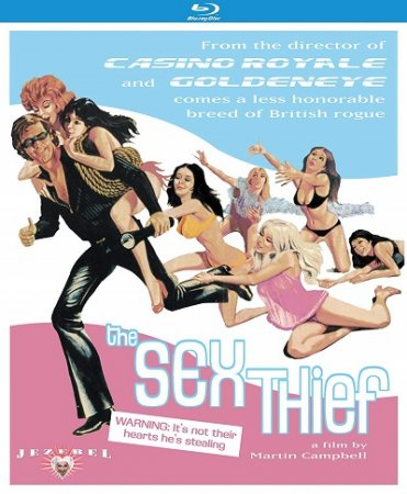 The Sex Thief (1973)
