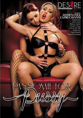 Passionate For Pussy (2015)