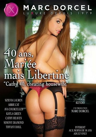 40 ans, mariee mais libertine (SOFTCORE VERSION / 2014) HDTVRip 1080p