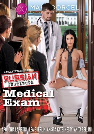 Russian Institute Lesson 22: Medical Exam (SOFTCORE VERSION / 2016) HDTVRip 720p