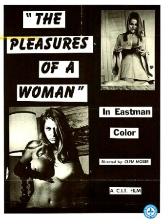 The Pleasures of a Woman (1972)