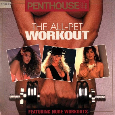 Penthouse: The All-Pet Workout (1993)