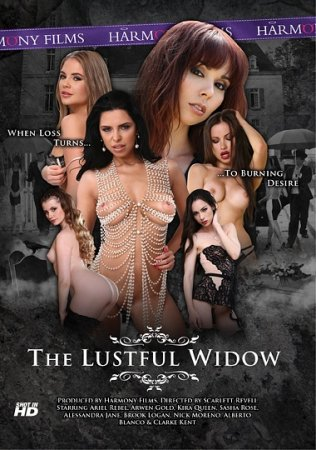 The Lustful Widow (SOFTCORE VERSION / 2017)