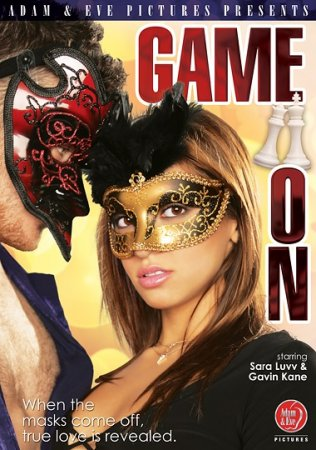 Sexquerade Ball / Game On (SOFTCORE VERSION / 2014) HDTVRip 720p