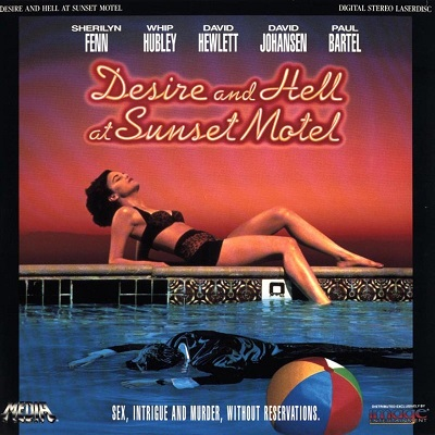Desire and Hell at Sunset Motel (1991)