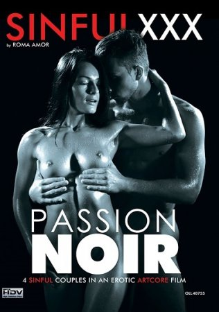 Passion Noir (SOFTCORE VERSION / 2016)