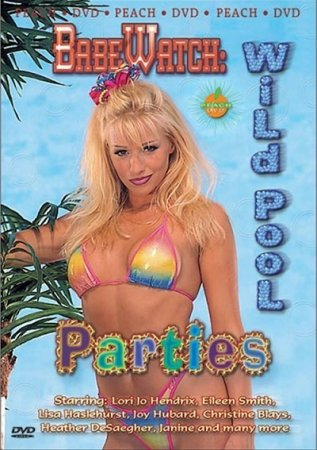 Babe Watch: Wild Pool Parties (1999)