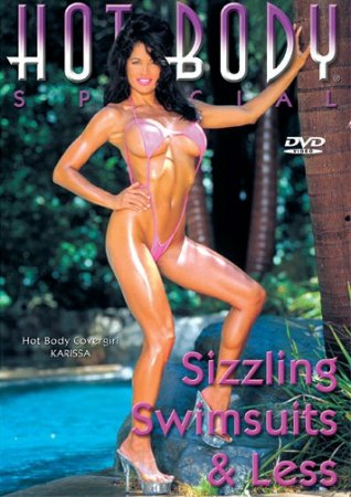 Hot Body Special: Sizzling Swimsuits... And Less (1998)