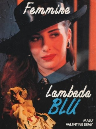 The Rose Blulight / Rose Bluelight (1989)