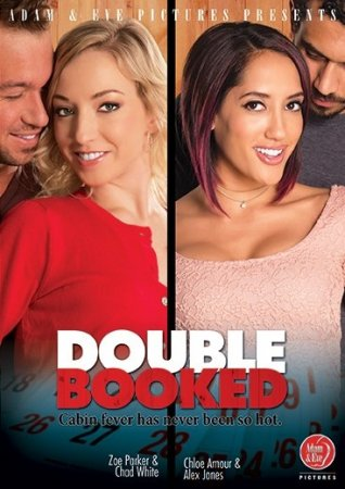 Double Booked (SOFTCORE VERSION / 2017)