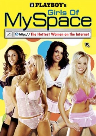 Playboy's Girls of MySpace (2006)