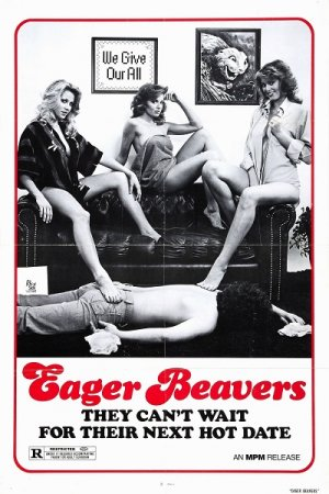 The Swinging Barmaids / Eager Beavers (1975)