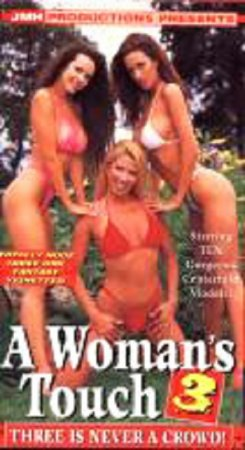A Woman's Touch 3 (1998)