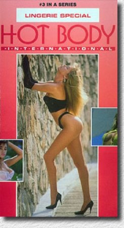 Hot Body International: Lingerie Special (1992)