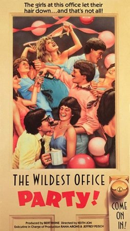The Wildest Office Strip Party (1987)